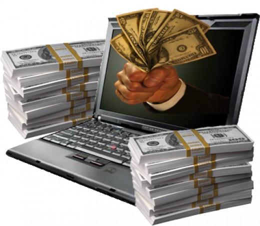 Как же заработать в интернете...