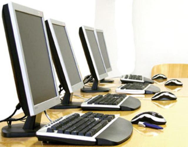 Как раздать интернет в сеть