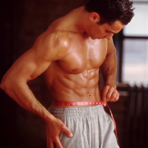 How to increase waist