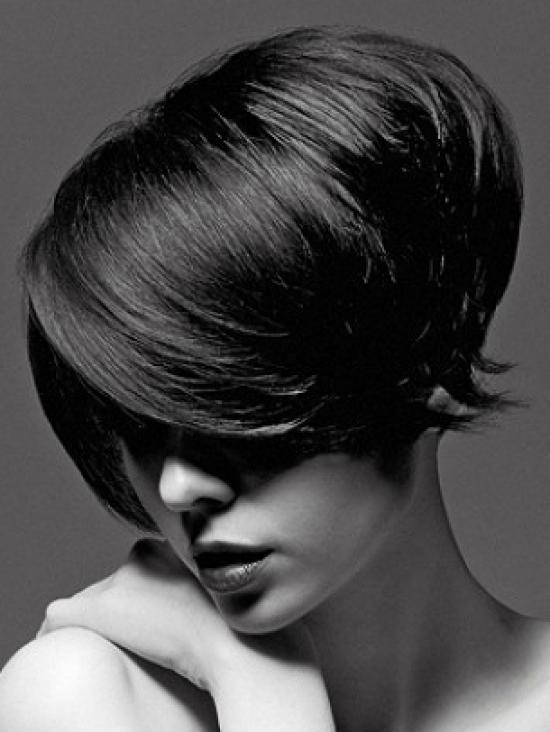 How to style a Bob haircut