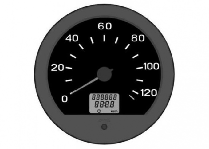 How to make <strong>retrieve</strong> <b>speedometer</b>