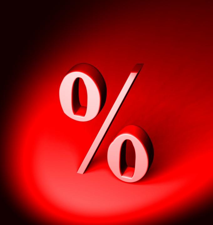 Как решать проценты