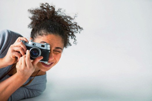 Сфотографироваться на документы можно и в домашних условиях
