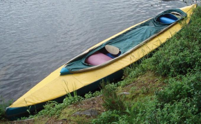 Как строить лодки