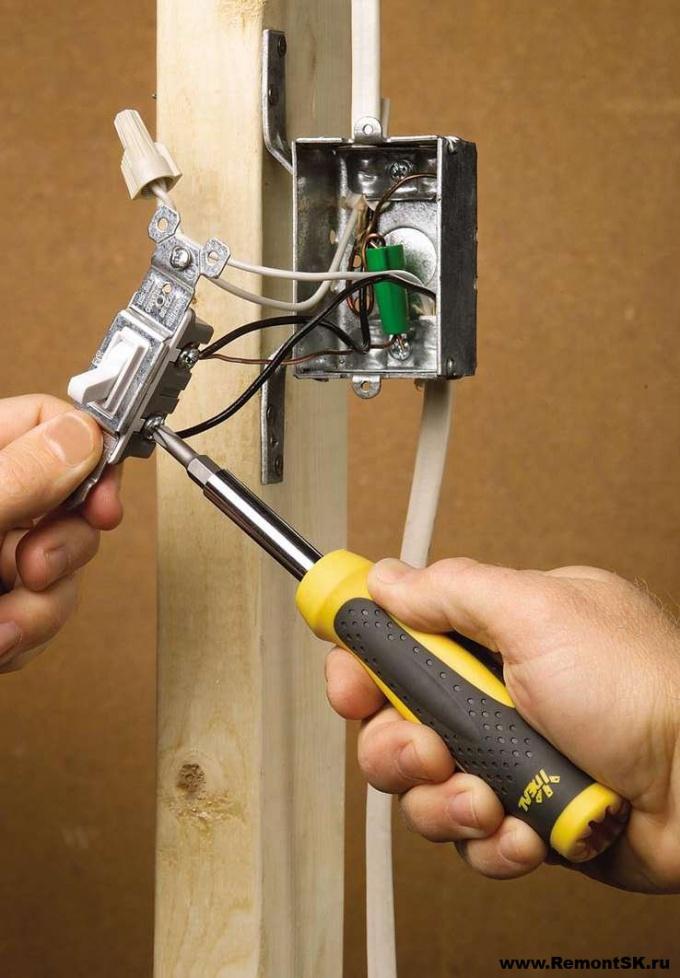 Как провести электричество на участок в можайске