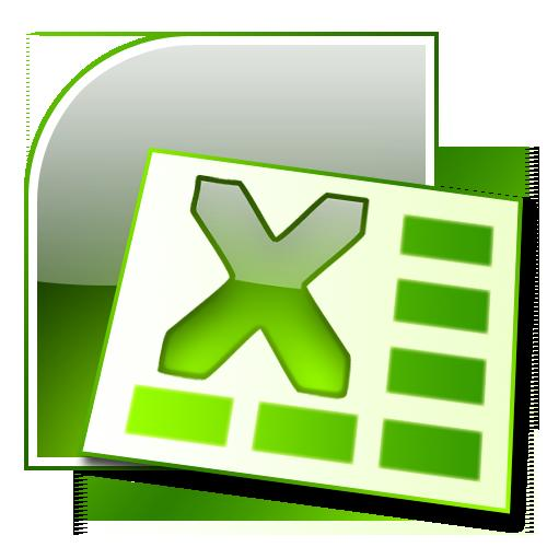 Лого Excel