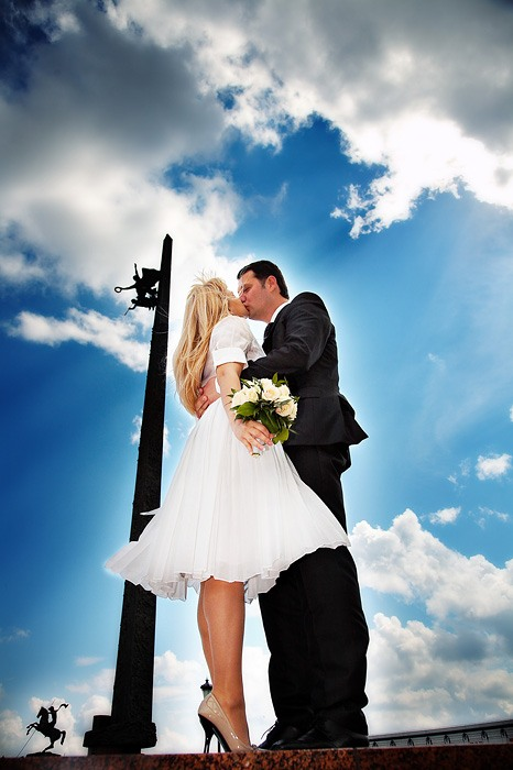 Как провести недорогую свадьбу