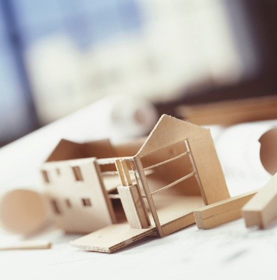 to legalize alterations in the non-residential premises