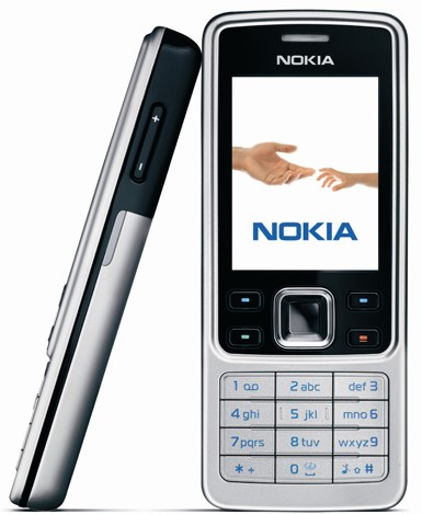 Nokia 6300. На русском удобнее.