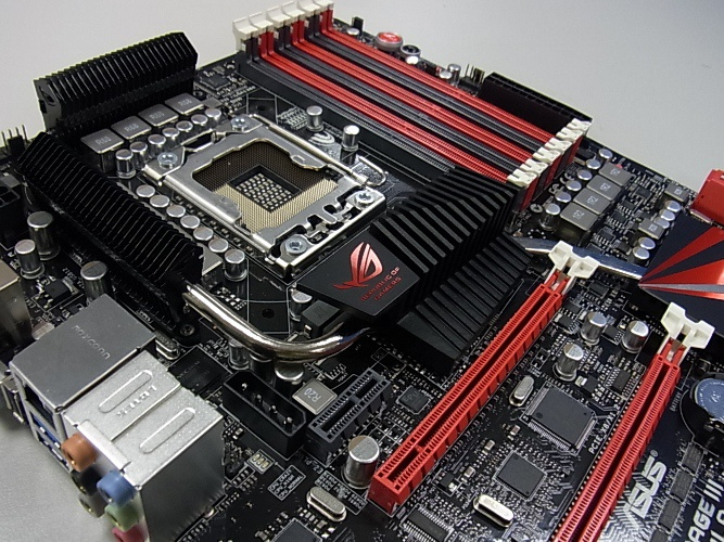 How do you know your motherboard