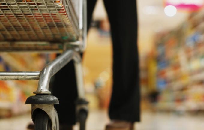 Конкуренция заставляет ритейлеров искать новые методы привлечения покупателя