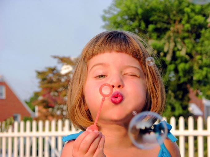 Как приучать <strong>ребёнка</strong> играть