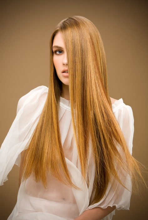 Как улучшить рост волос на голове