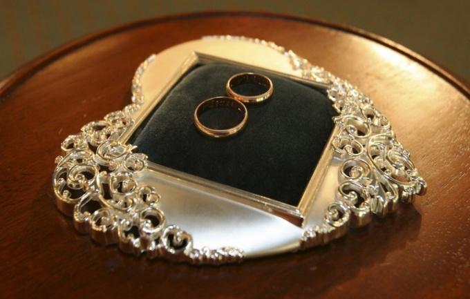 Как провести свадьбу по новому