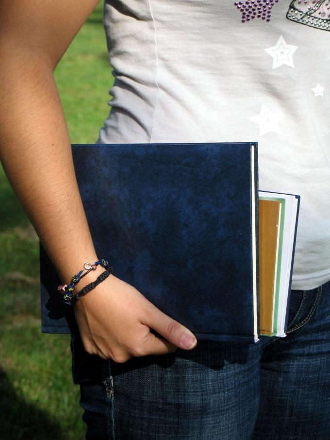 Относитесь к учебнику, как к другу, ведущему вас к успеху