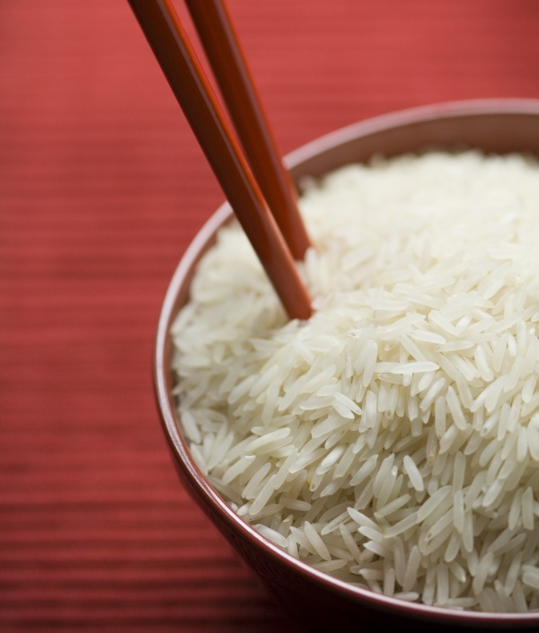 Рис - древнейшая зерновая культура