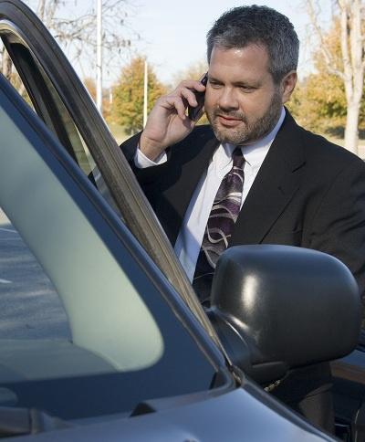 Как продать авто, не снимая с учета