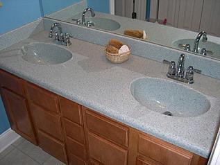 Как сделать cтолешницу в ванну