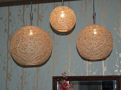 How to make <strong>shade</strong> <b><em>lamp</em></b>