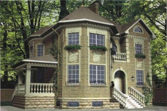 Как возвести двухэтажный дом?