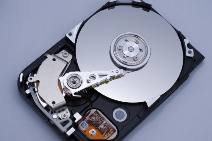 Как форматировать локальный диск