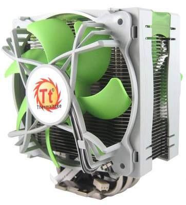 Система активного охлаждения процессора