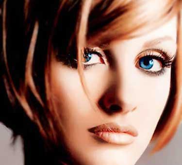 Красивые яркие глаза - мечта любой женщины