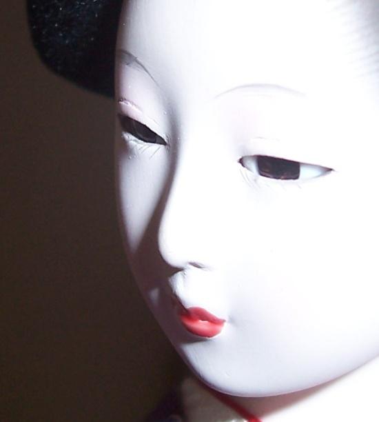 Белизна кожи - атрибут красоты у многих народов