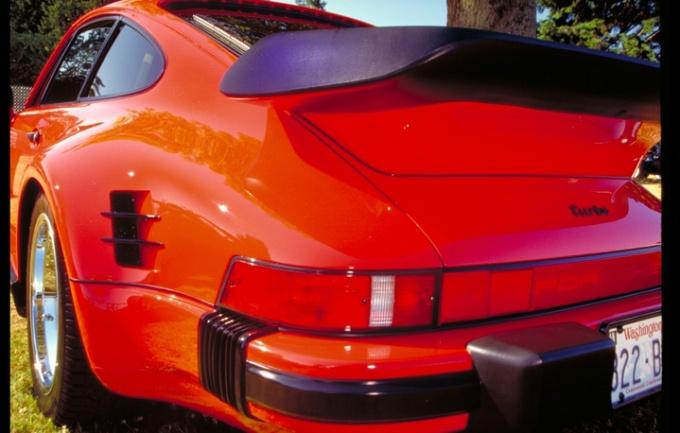 Как поменять цвет автомобиля