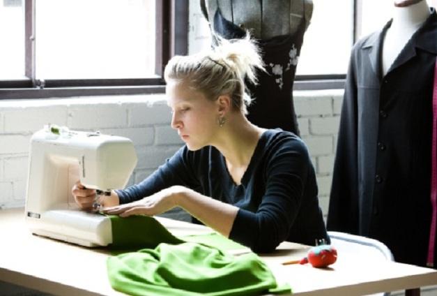 Как шить на машинке