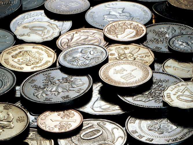 Как продать редкую монету