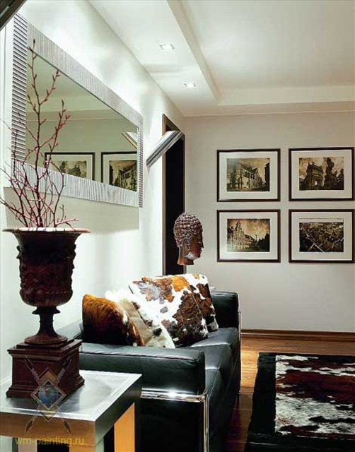 Как украсить дом, чтобы было красиво