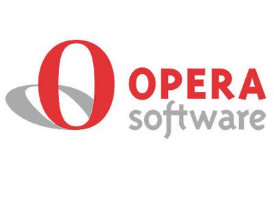 Как убрать opera