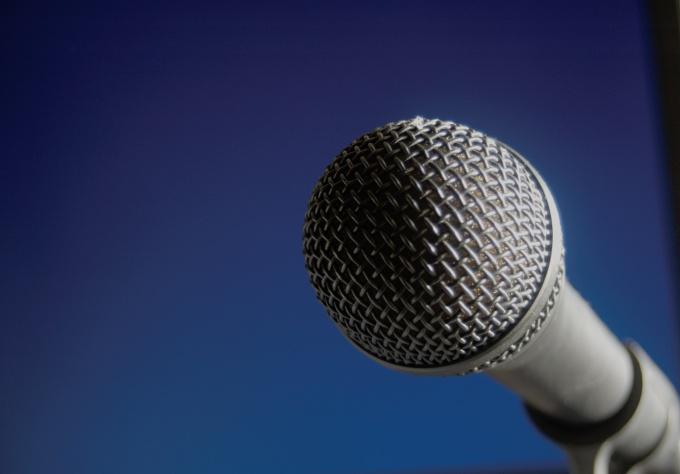 Как усилить микрофон на компьютере