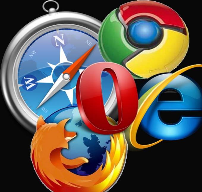 Как узнать свой браузер