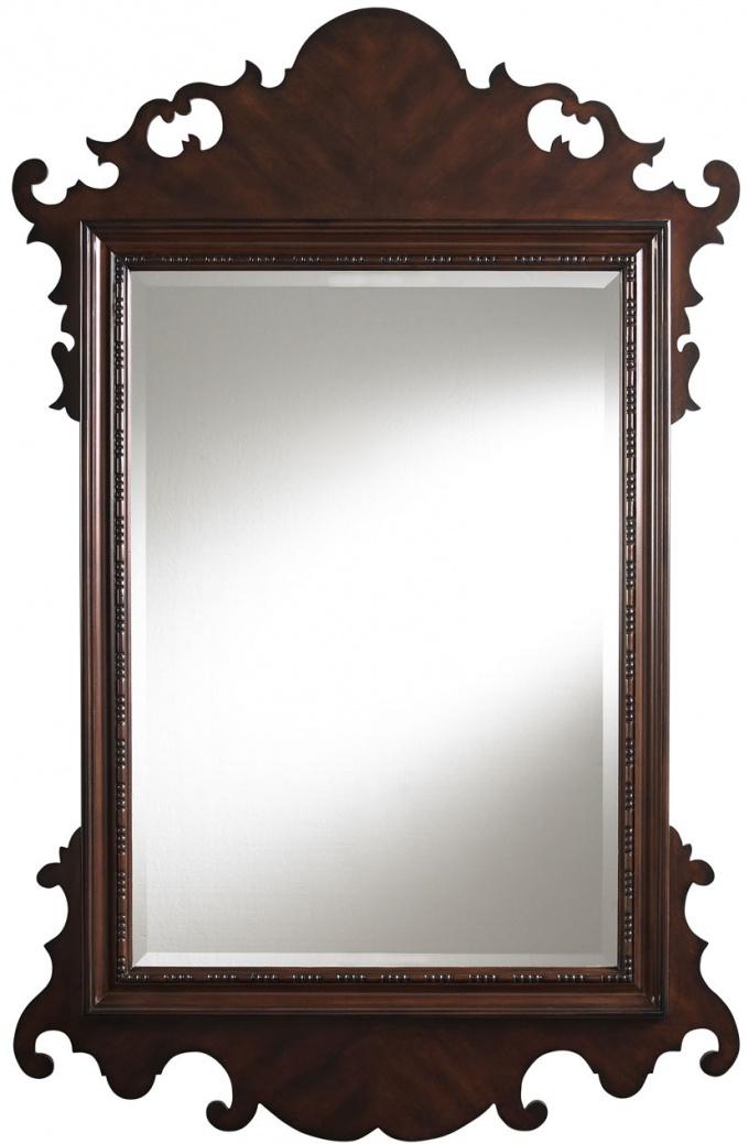 Как сделать зеркало в домашних условиях