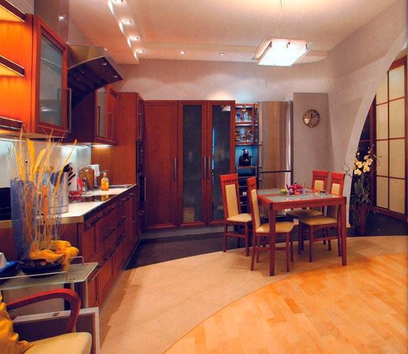 улучшить свое жилье