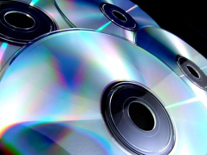 Как эмулировать диск