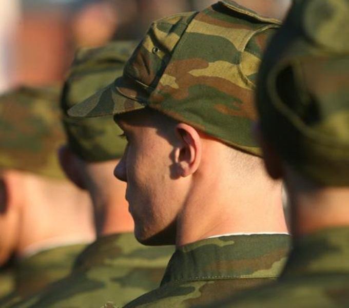 Как проводить парня в армию