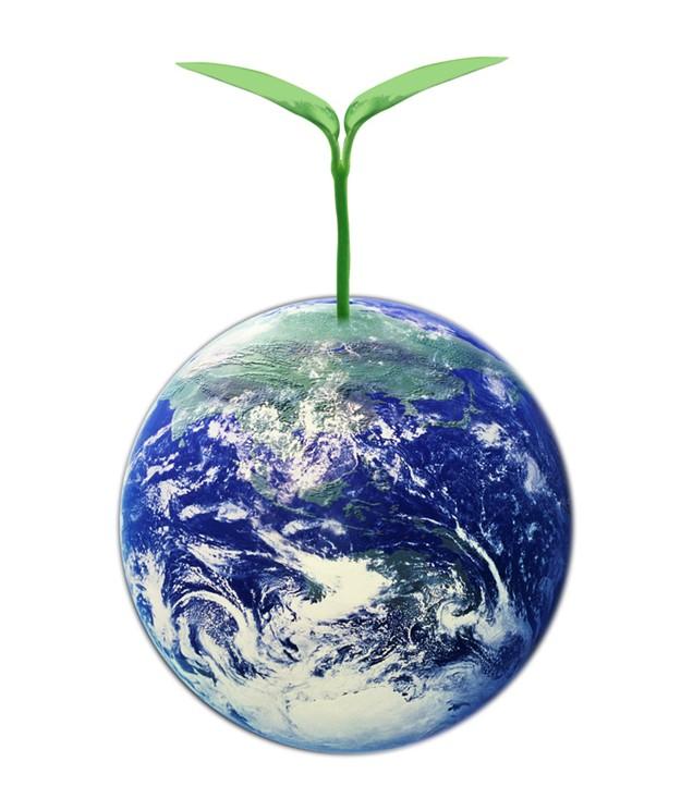 Землю необходимо беречь