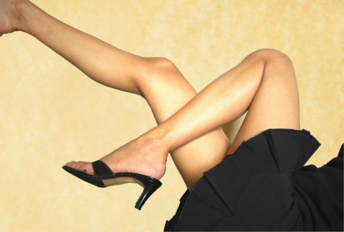 Какая женщина не мечтает о стройных бедрах?