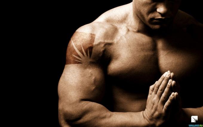 Как развить силу рук
