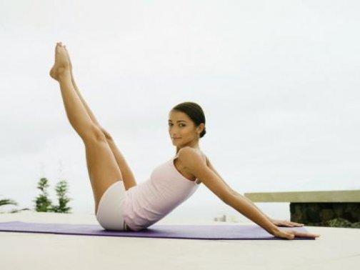 Как убрать лишний вес на ногах