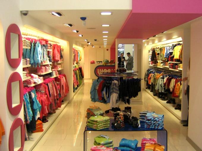 Прибыль магазина зависит от нескольких факторов, в том числе – от программы продвижения бизнеса
