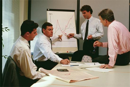 Проведение тренинга - важный шаг в повышении квалификации
