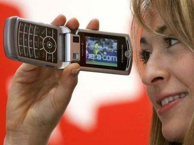 Контролируйте свои расходы на мобильную связь