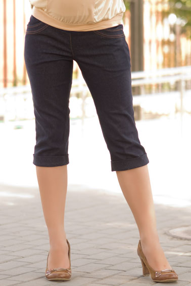 How to sew breeches