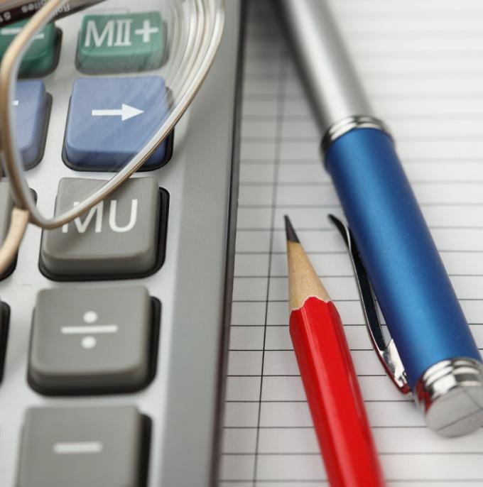 Как провести анализ финансовой отчетности