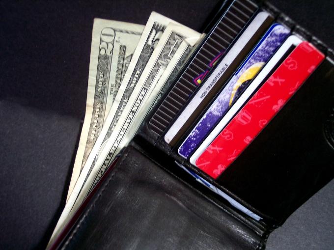 Как сделать кредитку