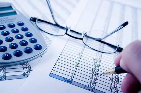 Как заполнить налоговую <strong>декларацию</strong> на <b>прибыль</b>